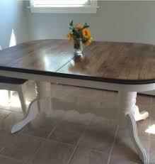 Dining Room Tables Sets 9 Dining Room Table Makeovers We Can U0027t Stop Looking At Hometalk