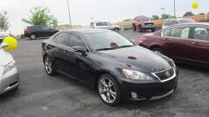2007 Lexus Is250 Interior 2009 Lexus Is 250 Full Tour U0026 Start Up Youtube