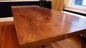 Flat Bar Table Legs Hairpin Table Legs
