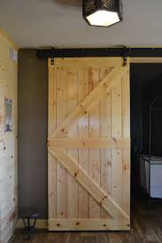 Painted Barn Doors by 25 Best Knotty Pine Doors Ideas On Pinterest Pine Chairs