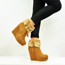 s boots wedge wedge winter boots s shoes mount mercy