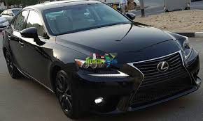 lexus car is 250 lexus is250 2015 full options brand new urgent sale cars dubai