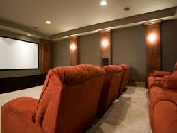 home theater design basics media room design theater and home
