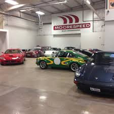 porsche dealership porsche service moorespeed