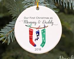 new parent ornament as and