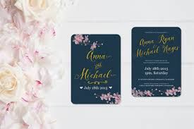 wedding invitations kerry 22 fabulous floral wedding invitations for 2016 couples