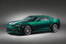 green camaro ss help name this special edition 2015 chevrolet camaro