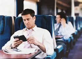 business traveller images Changes in business travel jpg