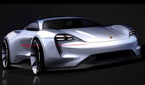 porsche 919 interior behind the scenes porsche mission e concept design video