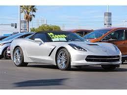 2014 corvette for sale 2014 chevrolet corvette for sale with photos carfax