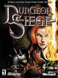 dungon siege dungeon siege steam key global g2a com