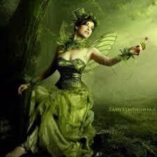 Green Fairy Halloween Costume 41 Absinthe Green Fairy Costume Ideas Images