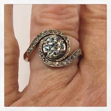vintage antique engagement rings 60 vintage antique engagement rings design trends