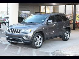 jeep grand cherokee limited 2014 jeep grand cherokee limited for sale in phoenix az stock