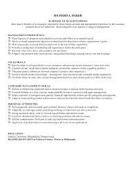 Data Entry Skills Resume Rich Baker Cv