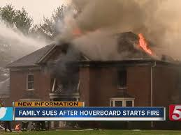 hooverboard amazon black friday amazon sued over faulty hoverboard newschannel 5 nashville