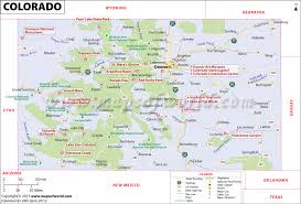 map of usa states denver colorado map map of colorado usa co map