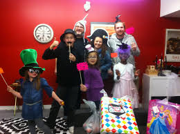 not scary escape room toronto looking glass adventures presents