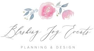 wedding planners bay area blushing events san francisco bay area wedding planner
