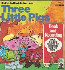 amazon pigs peter pan records ebook