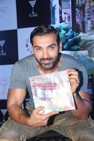 john abraham at smita deo u0027s book launch event bollywood garam
