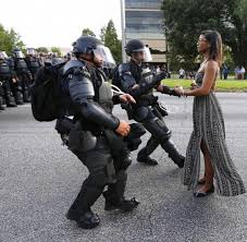 baton rouge protests photo everyone is talking about cnn