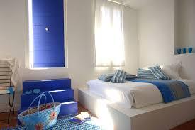 chambre bleu et blanc stunning chambre bleu et blanc ideas design trends 2017