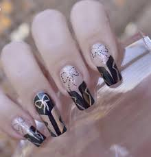 Nail Art Designs For New Years Eve 71 Best New Year Nails Images On Pinterest Make Up Enamels And