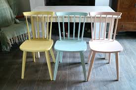 Dining Chair And Table Multi Colored Dining Set Style Dining Chairs And Table Shabby Chic