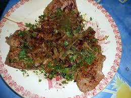 comment cuisiner le foie de veau les meilleures recettes de foie hache