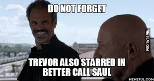 Trevor Meme - trevor starring in walking dead that s cute 9gag