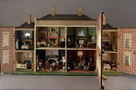 living little the miniature world of dollhouses hannah u0027s
