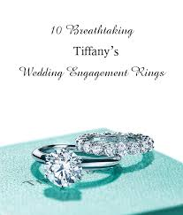 tiffany com rings images 10 breathtaking tiffany 39 s wedding engagement rings and matched jpg