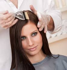 haircut in salon haircut and hairstyle ideas