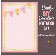 blank invitations 5x7 blank invitations safero adways