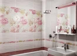 Bathroom Wall Tiles Ideas Interior Design - Tiling bathroom wall