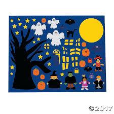 halloween stress balls diy halloween sticker scenes