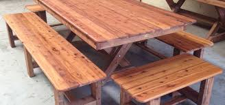 Patio Furniture Australia by Bench Timber Furniture Outdoor Furniture Perth Tables Chairs