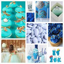 couleur mariage tendance mariage 2014 le bleu est roi magazine pour filles