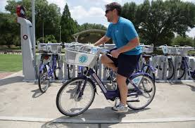 Biking Or Walking To Work by How To Use Charlotte U0027s B Cycle Bike Share And Not Get Charged A