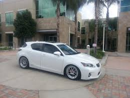 lexus ct200h used used megan coil overs and dy rims for ct200h