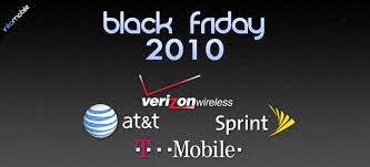 black friday and pre thanksgiving day mobile deals at carriers