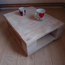 adorable pallet coffee table pallet furniture diy