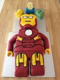 fun ironman birthday cake cakes i have made pinterest