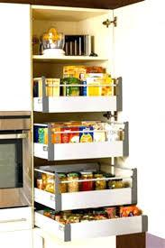 amenagement interieur placard cuisine tiroir interieur placard cuisine rangement interieur cuisine