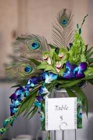peacock themed wedding peacock themed wedding ideas hubpages