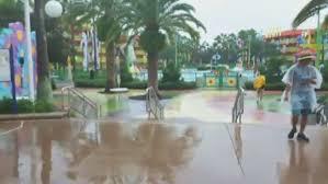 bureau de change disney n s family stuck at disney as hurricane irma makes landfall
