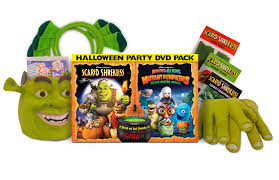 spirit halloween modesto ca scared shrekless prize pack
