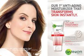 what color garnier hair color does tina fey use garnier tina fey ondrea barbe