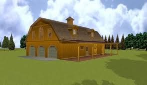 House Plans That Look Like Barns Barns And Buildings Quality Barns And Buildings Horse Barns